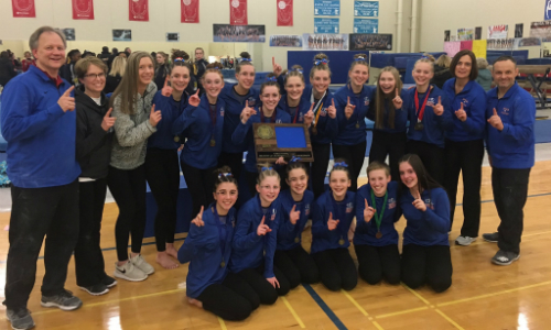 5TH PLACE - Watertown-Mayer/Mound Westonka |  Section 5A Champion   Roster  |  Schedule / Results  |  Website    W-M Twitter  |  MWT Twitter  | Students Twitter |  W-M FB  |  MWT FB