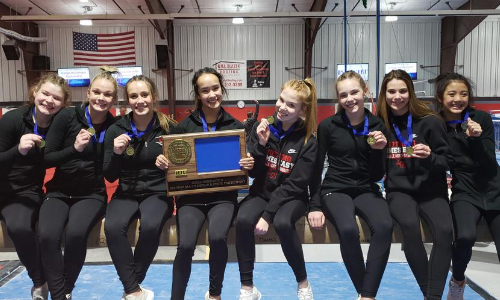STATE CHAMPION - Lakeville North |  Section 2AA Champion   Roster  |  Schedule / Results  | Website   Team Twitter  |  School Twitter  |  Students Twitter  | Team FB |  School FB