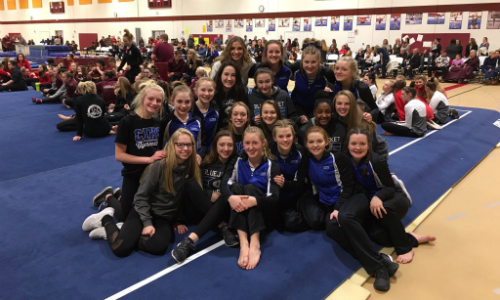 8TH PLACE - Cambridge-Isanti |  Section 7AA Champion   Roster  |  Schedule / Results  | Website  Team Twitter |  School Twitter  |  Students Twitter  |  Team FB  |  School FB