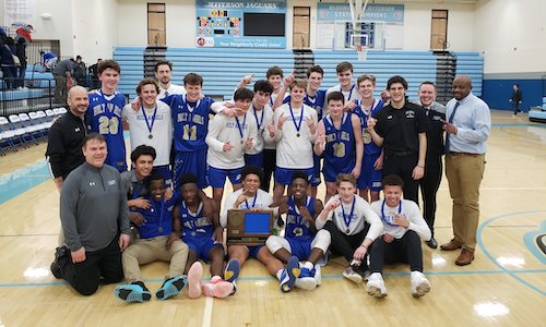 Academy of Holy Angels  | Section 3AAA Champion    Roster | Schedule / Results  |  Website  |  Media Guide    Team Twitter  |   School Twitter    |    Students Twitter   |  Richfield FB  |  School FB    Quarterfinal result: 62-82 loss vs.  Waseca  -    BOX SCORE     Consolation Semifinal result: 71-65 win vs. Monticello -    BOX SCORE     Consolation Championship result: 80-73 win vs Mahtomedi -    BOX SCORE