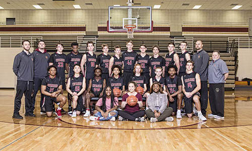 Maple Grove | Section 8AAAA Champion    Roster | Schedule / Results  |  Website  |  Media Guide    Team Twitter  |  School Twitter  |  Students Twitter  |  Team FB  |  School FB    CCX Video    Quarterfinal result: 56-77 loss vs. Park Center -    BOX SCORE     Consolation Semifinal result: 74-77 loss vs. Eden Prairie -   BOX SCORE