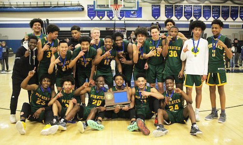 #1 Park Center | Section 5AAAA Champion    Roster | Schedule / Results  |  Website  |  Media Guide    Team Twitter  |  School Twitter  | Students Twitter | Team FB |  School FB    Star Tribune Story    Quarterfinal result: 77-56 win vs.  Maple Grove  -    BOX SCORE    |    CCX Video    |    Sun Post Story     Semifinal result: 45-47 loss vs. Lakeville North -    BOX SCORE    3rd Place result: 61-59 win vs East Ridge -  BOX SCORE