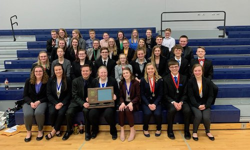Melrose | Section 5A Champion |    Section 5A Team & Individual Results     Team Twitter  |  School Twitter  |  Students Twitter  |  Team FB  |  School FB  | Website