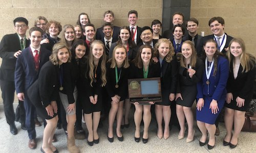 Chanhassen | Section 2AA Champion |    Section 2AA Team & Individual Results     Team Twitter  |  School Twitter  |  Students Twitter  | Team FB | School FB | Website