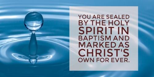 baptism st peter s church