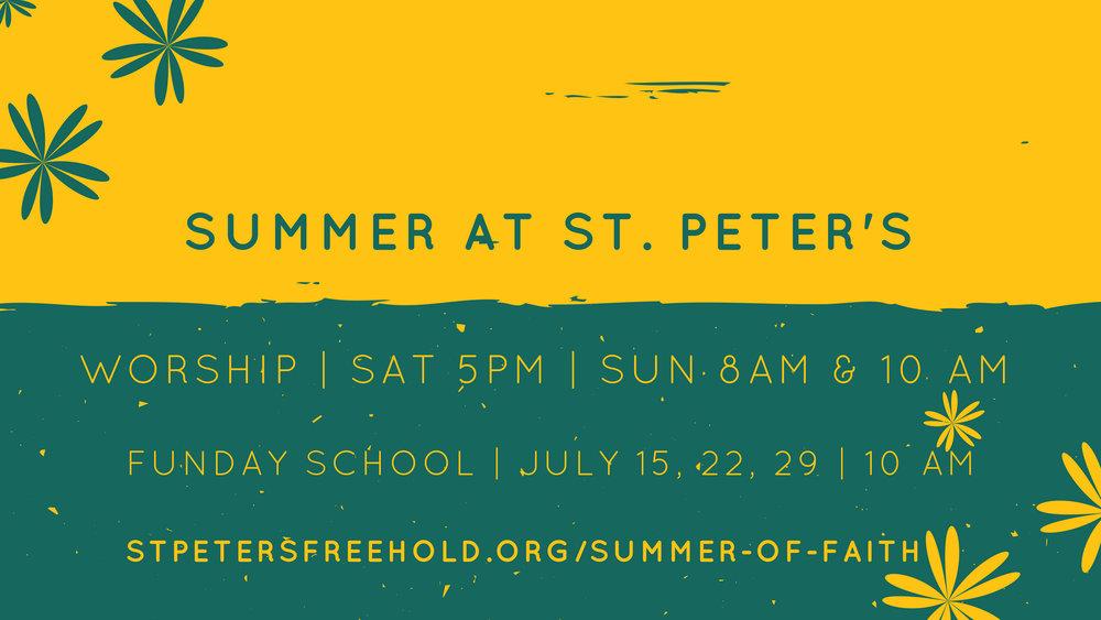 Summer at St. Peter's.jpg