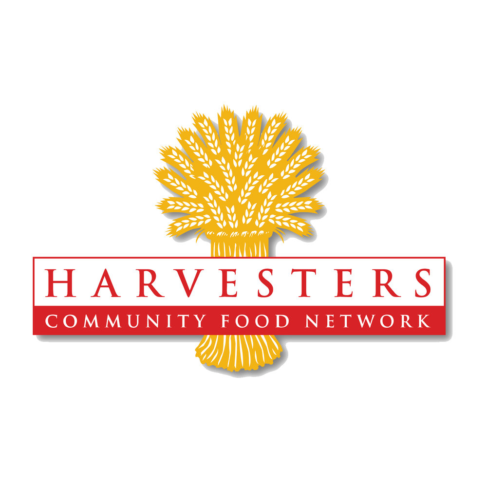 Harvesters - The Community Food Network