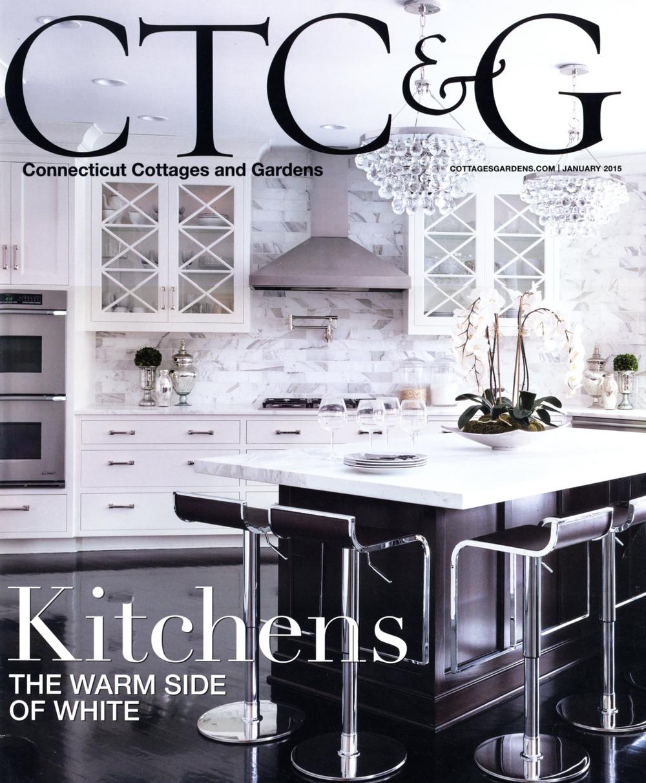 CTC&G magazine cover