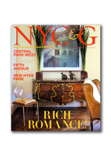Pennoyer Newman in NYC&G Magazine