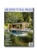 Pennoyer Newman in Architectural Digest