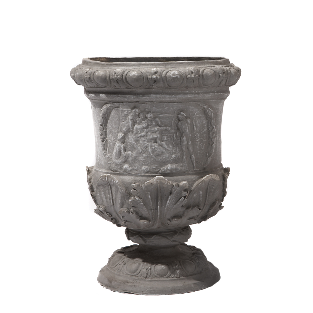 Marvelous Old Westbury Garden Urn