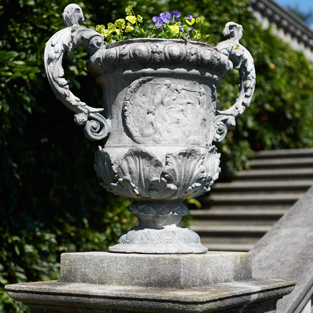Old Westbury Garden Urn