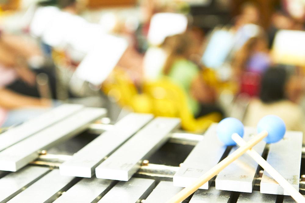 Instrument Repair -