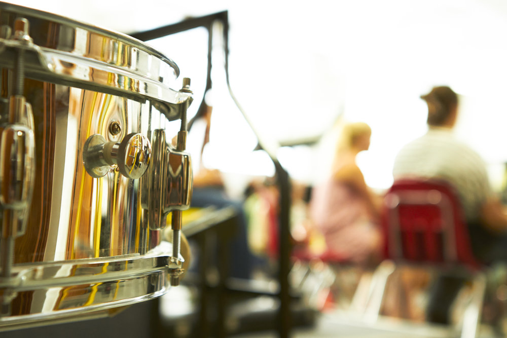 Percussion -