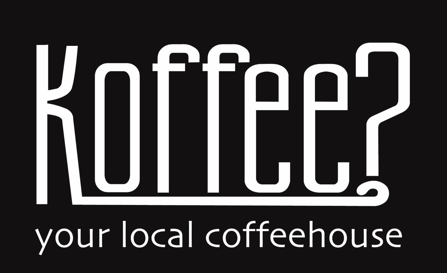Koffee? New Haven's Best Koffee House and Catering Business