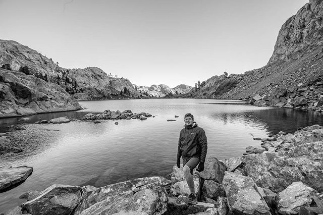 Exploring the Ansel Adams Wilderness #backpacking #adventure #anseladamswilderness