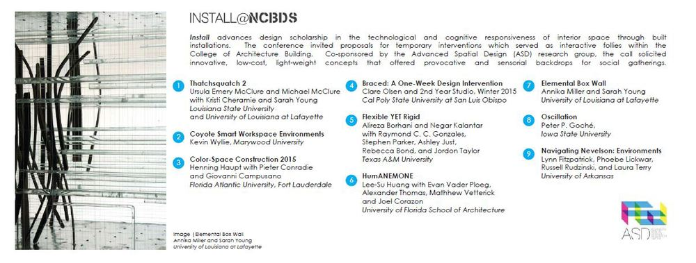 Install Info from NCBDS Program.JPG