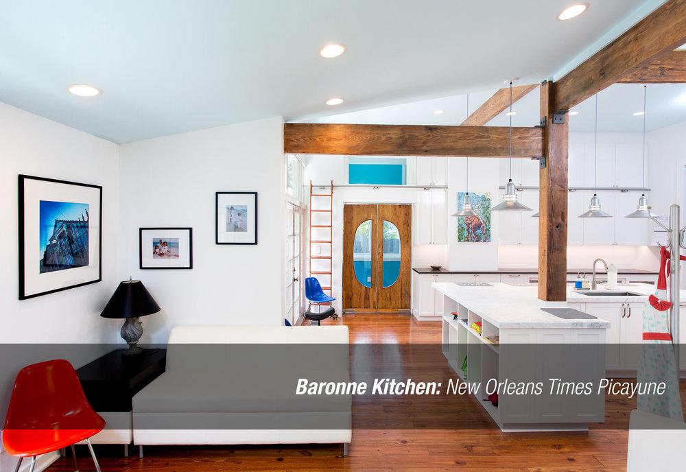 Baronne Kitchen