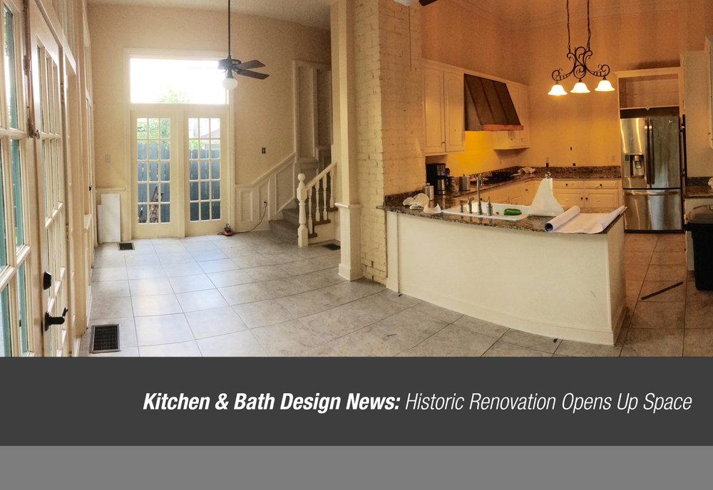 Baronne Kitchen_K&B Design News