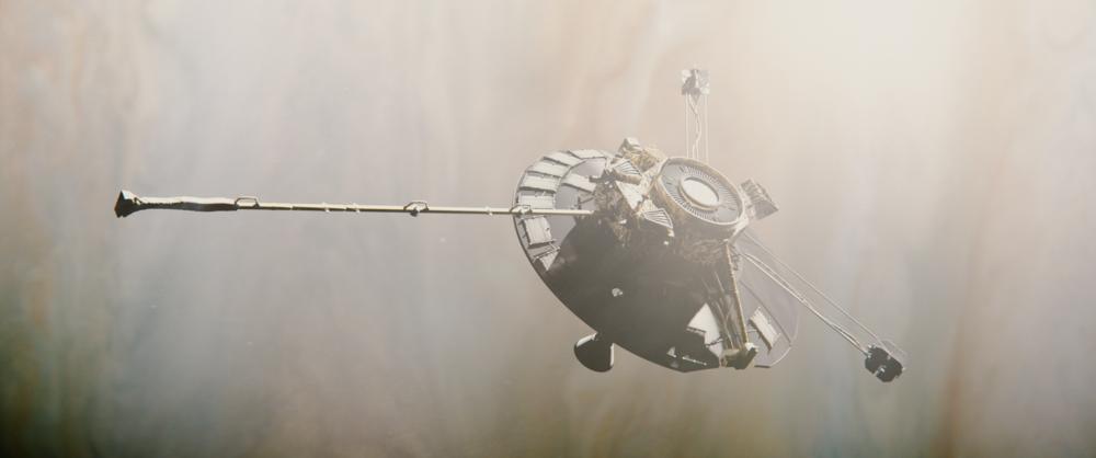 Pioneer v3