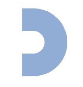The D stands for DESIGN = Designer, Artist