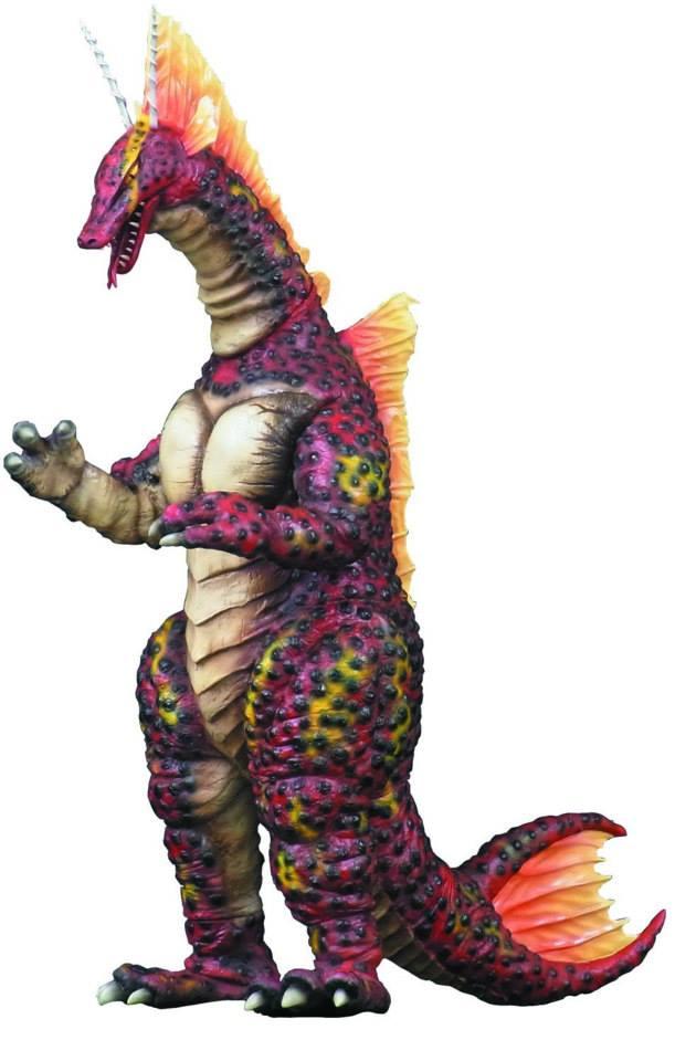 Titanosaurus: MSRP $180 ETA: 4/27/2016