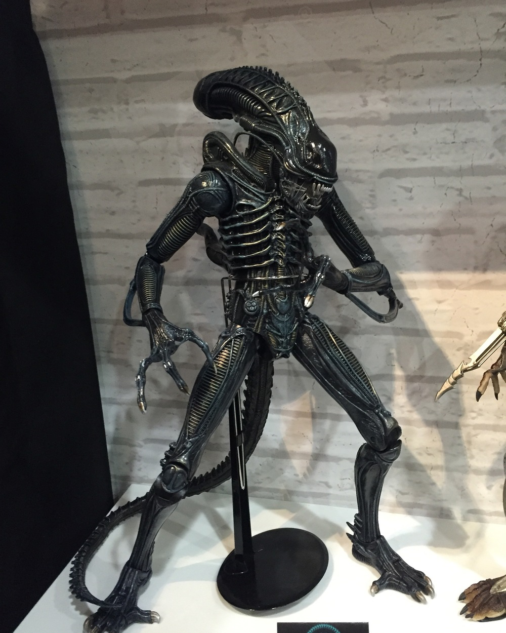 1/4 Xenomorph Warrior from ALIENS