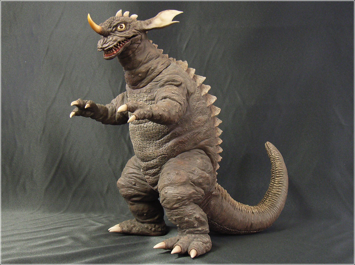 BARAGON '65 W/OPTIONAL '68 HEAD