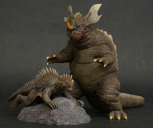 BARAGON W/VARAN SET! $210 SHIPPED! ETA: 7/2018