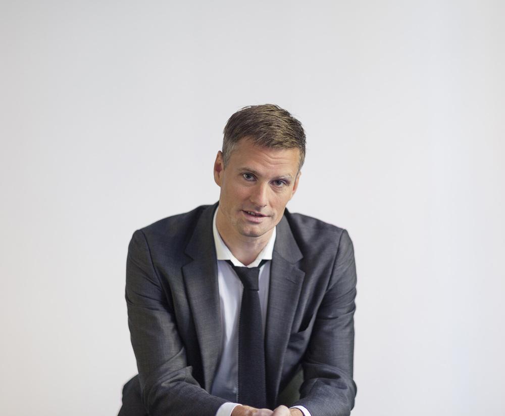 Gerhard Behles