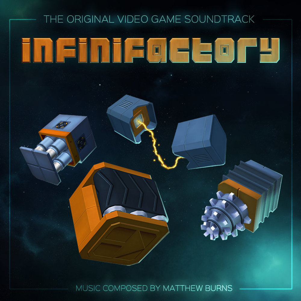 Infinifactory Original Soundtrack