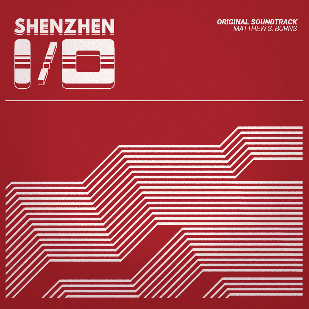 SHENZHEN I/O Original Soundtrack