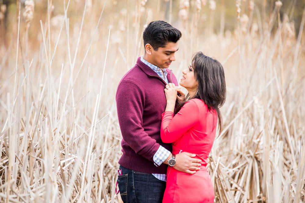 Spring Engagement Couple Wedding Photo Shoot Location And Pose Ideas Pratik Doshi Photography