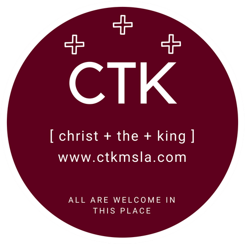 Christ the King Parish