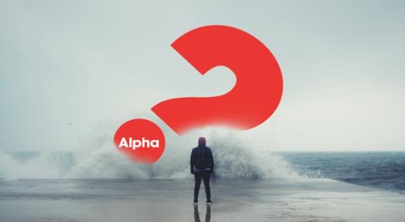 Alpha -
