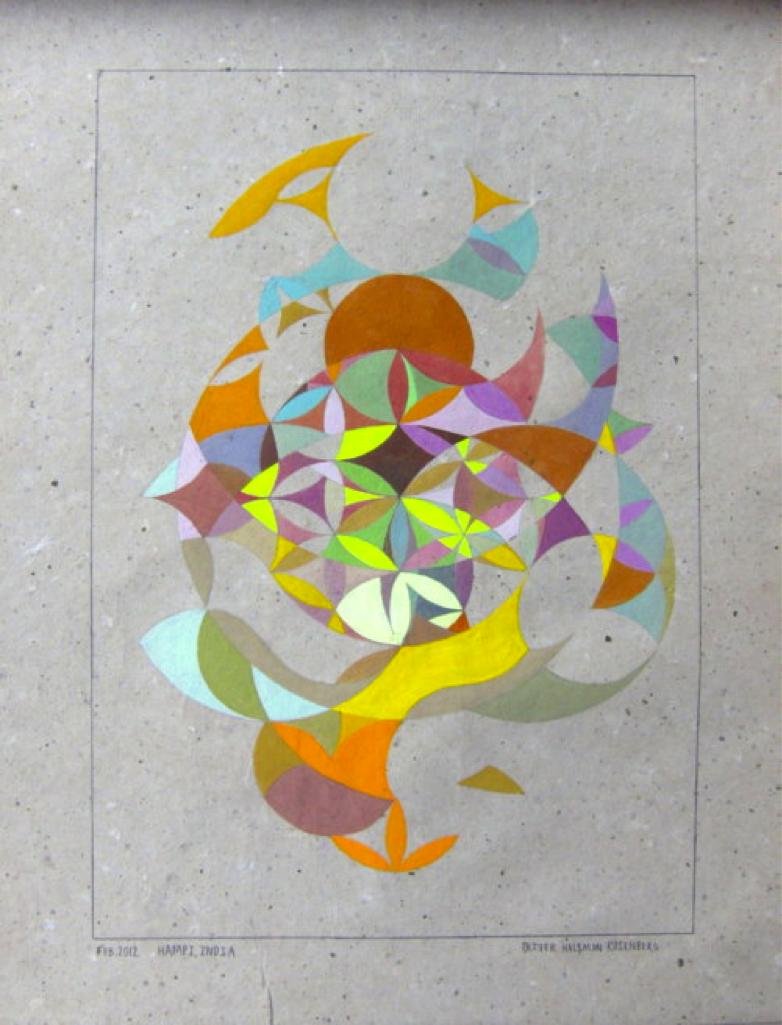 oliver-halsman-rosenberg-paper-flower-of-life