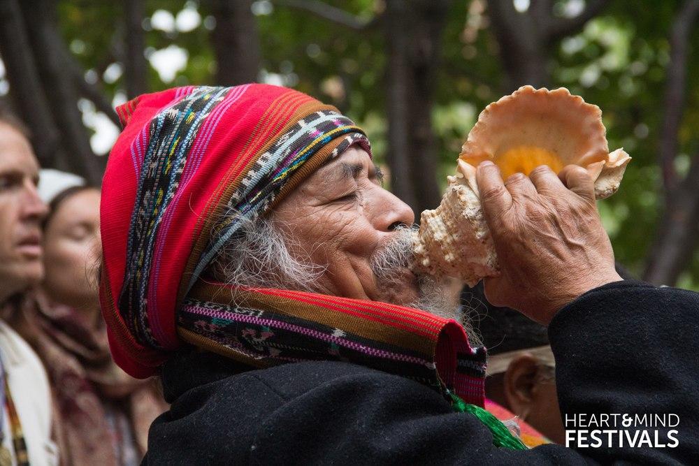 Tata Pedro Cruz, Balam Ajpu's spiritual guide