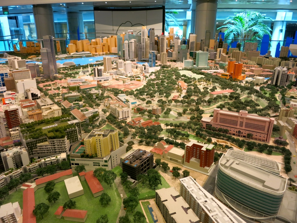 roles of urban redevelopment authority in Delivering affordable housing through the planning system in urban renewal contexts: converging government roles in queensland, south australia and new south wales.