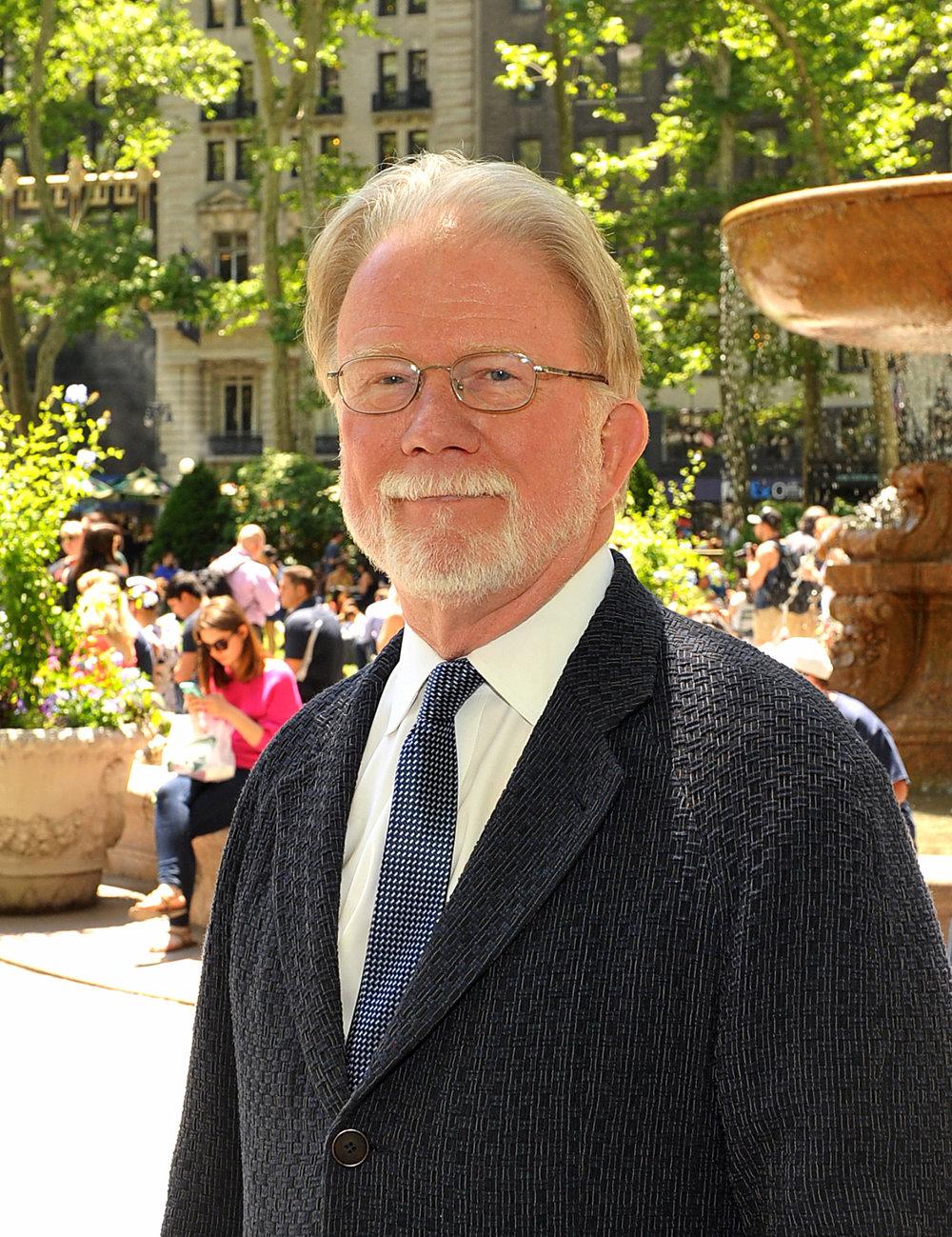 Charles McKinney