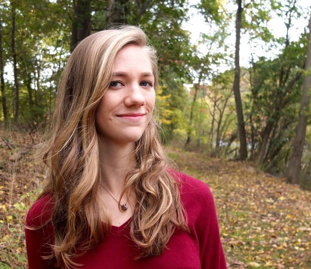 Elise Chessman BRV