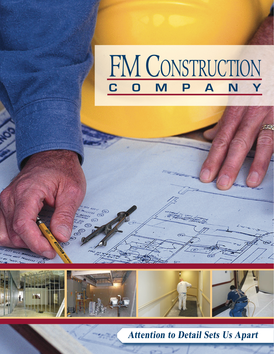 Click to download our FM Construction Brochure