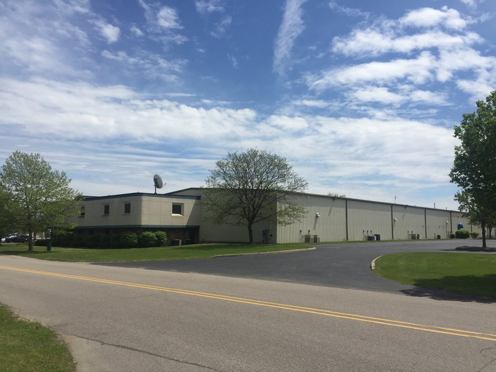 2521 Industrial Parkway, Elkhart - New home to ObeCo LLC