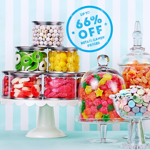 The Candy Club : Delicious, Premium Candies Delivered to Your Door Every Month