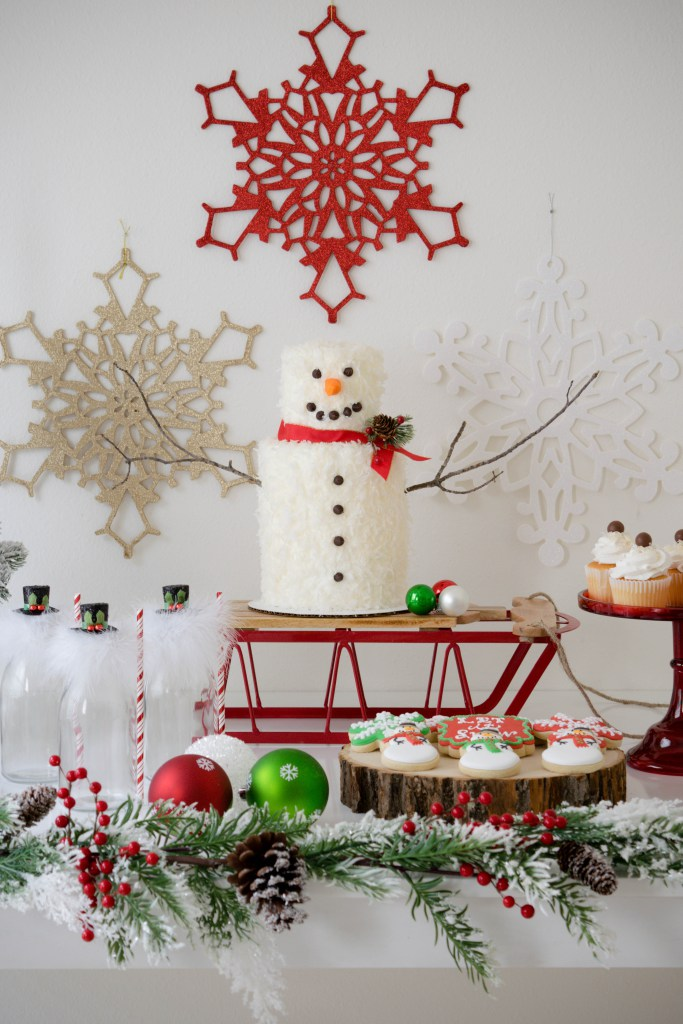 let-it-snow-dessert-table-snowman-cake.jpg