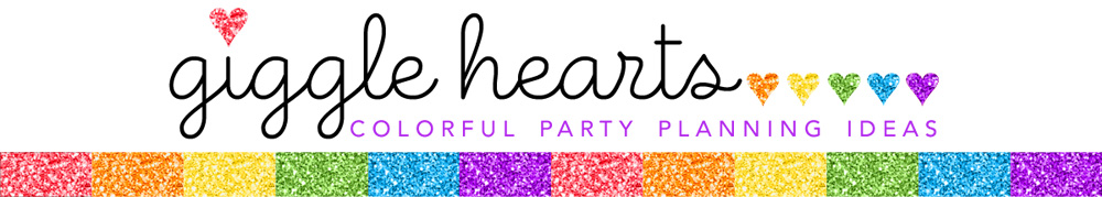 Colorful Party Planning Ideas, DIY Parties, Holiday Celebrations