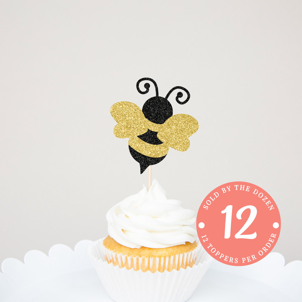 bee-theme-baby-shower-cucpake-toppers.jpg