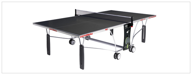 Cornilleau Sport 250 Ping Pong Table