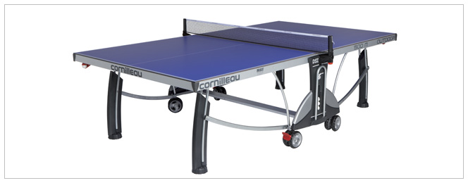 Cornilleau Sport 500 Ping Pong Table