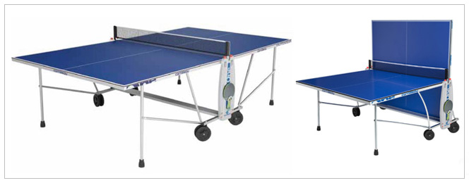 Cornilleau Sport ONE Ping Pong Table
