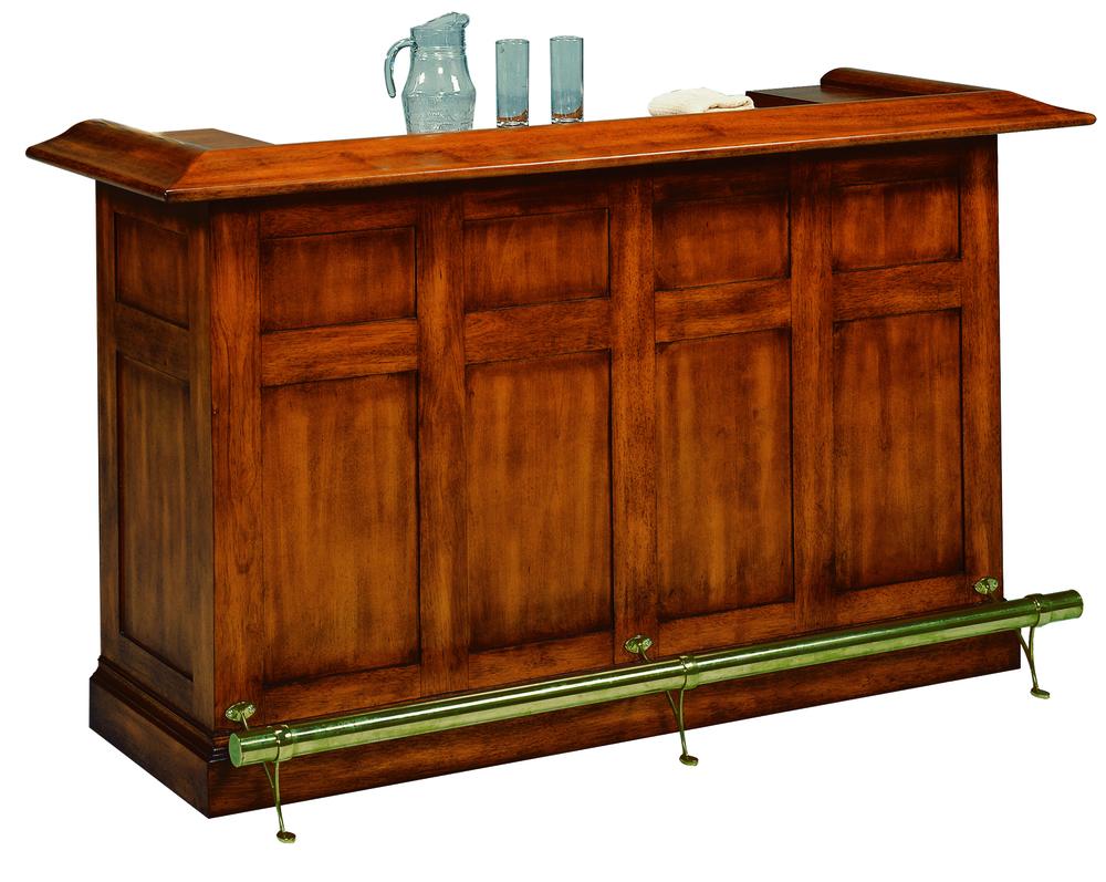 "Legacy Billiards Sterling 92"" Bar"